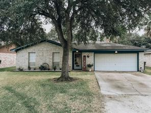 1820 Willow, Bay City, TX, 77414