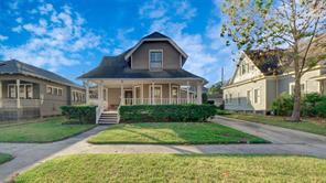 923 Harvard Street, Houston, TX 77008