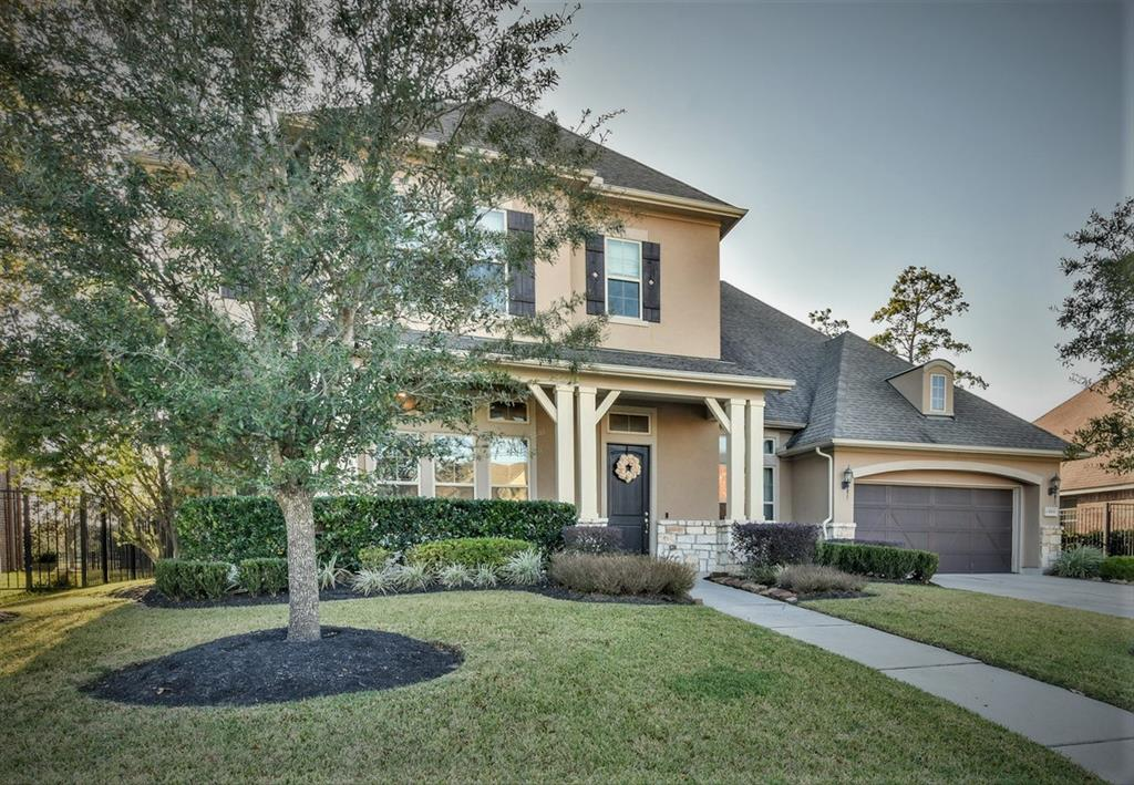13919 Cole Point Drive, Humble, TX 77396