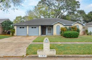 11618 Larkdale, Houston, TX, 77099