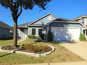 11638 Sardis Lake Drive, Tomball, TX 77375