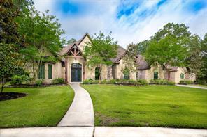 25331 Century Oaks Boulevard, Hockley, TX 77447