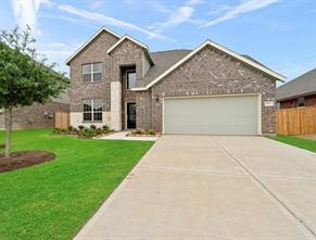 9423 Greensbend Drive, Richmond, TX 77406