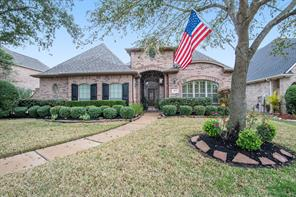 16018 Berkshire Manor, Houston, TX, 77084