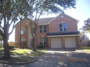 3407 CHAMBERS Court, Missouri City, TX 77459