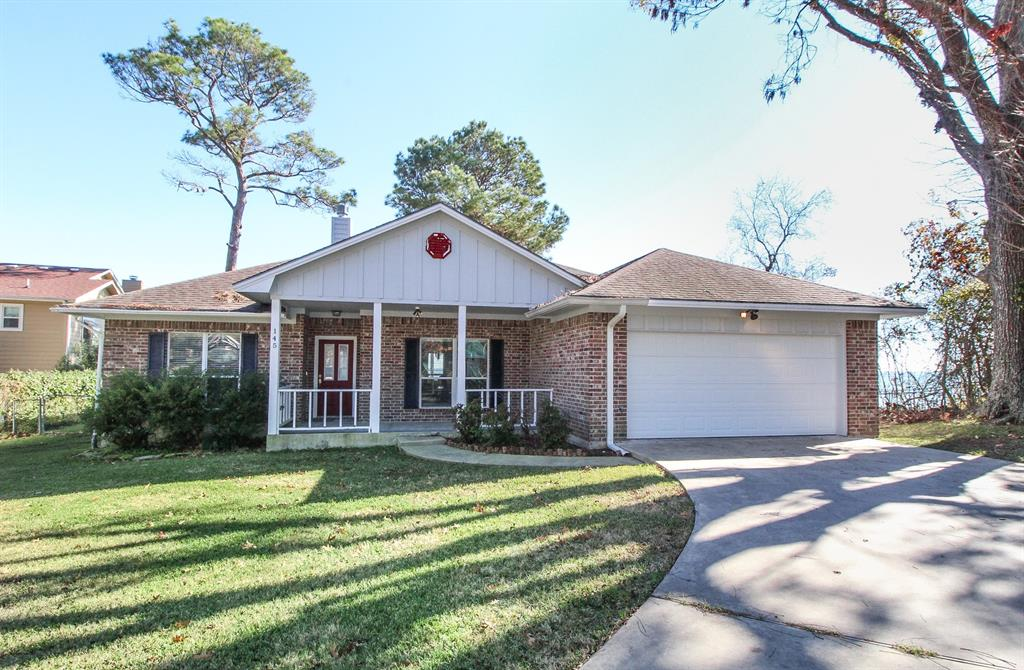 145 Bluewater Drive, Point Blank, TX 77364