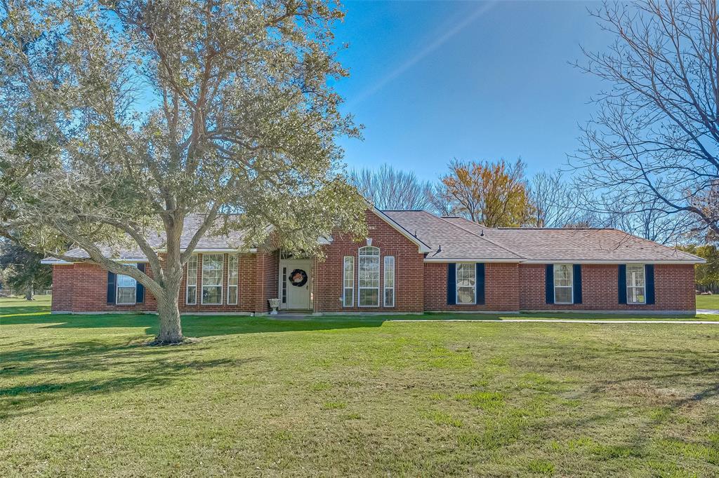 1232 Dyann Drive, Wharton, TX 77488