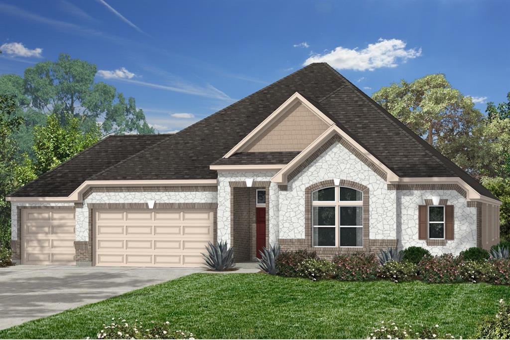 15514 Westward Lake Lane, Houston, TX 77044