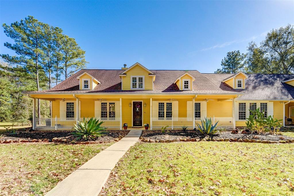 23947 Wild Forest Drive, New Caney, Texas 77357, 4 Bedrooms Bedrooms, 20 Rooms Rooms,4 BathroomsBathrooms,Single-family,For Sale,Wild Forest,26258123