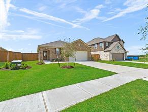 13505 Rain Lily, Texas City, TX, 77568