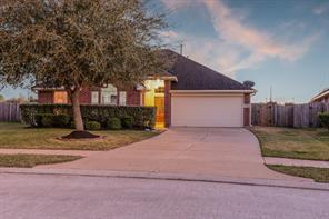 7502 Quiet Trace, Pearland, TX, 77581