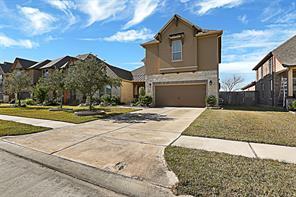 2608 Sunshade, Pearland, TX, 77584