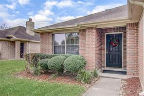 4810 Quiet Canyon Drive, Friendswood, TX 77546