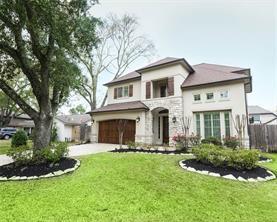 14010 Kingsride Lane, Houston, TX 77079