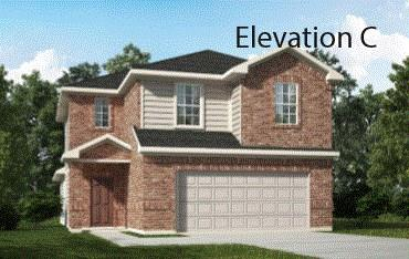 "NEW homes by Century Communities – Ready Mar 2020!Multi-Gen designed Stratford floor plan 2409 sq. ft is a beautiful two-story home w/ an open concept that flows from the Family room through the Kitchen!5 beds, 4 baths + 2 car garage w/ tons of storage.Master bedroom w/ HUGE closet & Master bath w/ 5 ft shower!Secondary bedroom on the 1st floor w/ its own full bath.Upstairs offers a spacious Gameroom w/ 3 huge beds & 2 full baths (one private)!Kitchen w/ 42"" Onyx cabinets + granite countertops & Whirlpool appliances!Rear covered patio!Energy efficient features include; Environments for Living Certified Home, 16 SEER Carrier HVAC, Low E3 vinyl windows, Radiant barrier roof decking, Rinnai tankless gas water heater, Insulated doors, Clare Home automation light switch & thermostat that provides lower utility bills.EZ access to Fort Bend Tollway, Beltway 8, Hwy 90, Hwy 6 & minutes from Sugar Land/Hwy 59 & Pearland/Hwy 288.Schools are zoned to Fort Bend ISD.Call today for a private showing!"