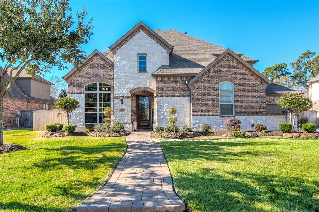 6114 Majestic Pines Drive, Kingwood, TX 77345