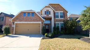 11911 Cittanova Drive, Richmond, TX 77406