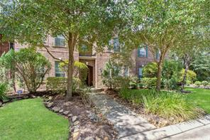 27 Avenswood, The Woodlands, TX, 77382
