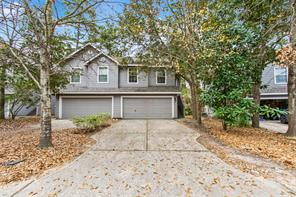 143 Anise Tree, The Woodlands, TX, 77382