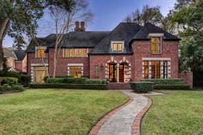2421 Brentwood Drive, Houston, TX 77019