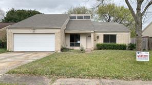 526 reecewood lane, missouri city, TX 77489