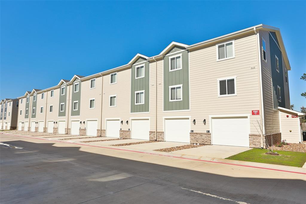 21155 Gosling Road 42A-42D, Spring, TX 77388