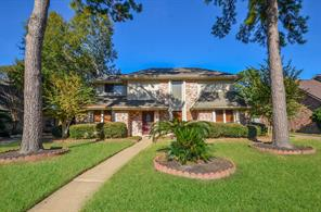 15802 Mesa Gardens Drive, Houston, TX 77095