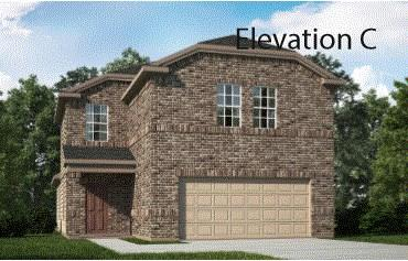 "NEW homes by Century Communities – Ready Mar 2020!Multi-Gen designed Madison floor plan 2074 sq. ft is a beautiful two-story home w/ an open concept that flows from the Family room through the Kitchen!4 beds, 2.5 baths + 2 car garage w/ tons of storage.Master bedroom w/ HUGE closet & Master bath w/ 5 ft shower and a ½ bath 1st floor! Upstairs offers a spacious Gameroom & Loft w/ 3 huge beds & 1 full baths!Kitchen w/ 42"" Onyx cabinets + granite countertops & Whirlpool appliances!Rear covered patio!Energy efficient features include; Environments for Living Certified Home, 16 SEER Carrier HVAC, Low E3 vinyl windows, Radiant barrier roof decking, Rinnai tankless gas water heater, Insulated doors, Clare Home automation light switch & thermostat that provides lower utility bills.EZ access to Fort Bend Tollway, Beltway 8, Hwy 90, Hwy 6 & minutes from Sugar Land/Hwy 59 & Pearland/Hwy 288.Schools are zoned to Fort Bend ISD.Call today for a private showing!"