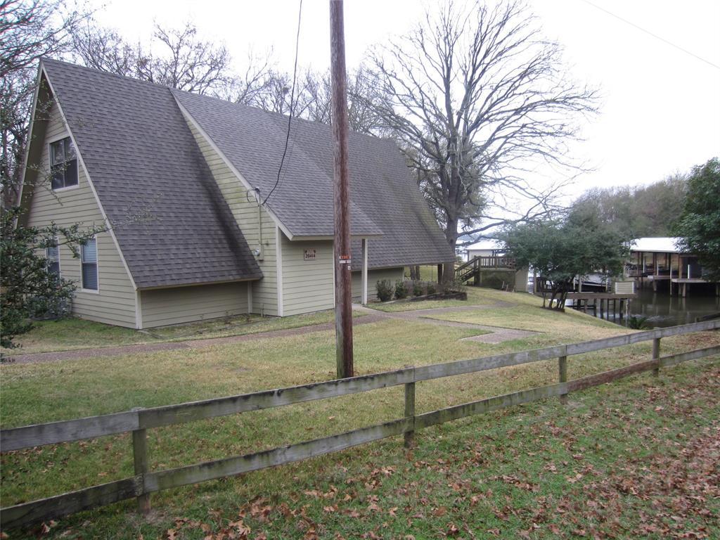 20414 E Lakeshore Drive, Thornton, TX 76687