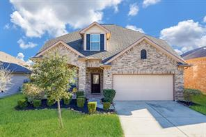 6726 Hunters Way, Baytown, TX, 77521