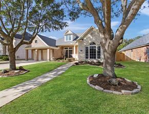 1806 Ferndale Lake Court, Richmond, TX 77406