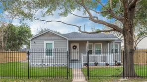 7826 Hemlock, Houston TX 77012