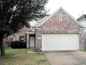 18419 Alemarble Oak, Cypress, TX, 77429