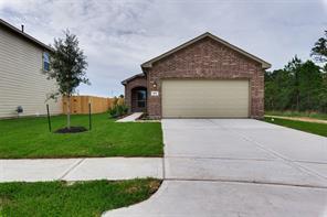 3731 Arbor Trails Drive, Humble, TX 77338