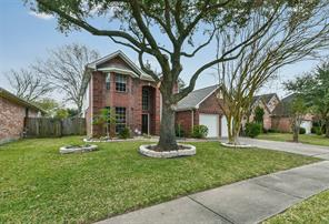 3107 English Oaks, Pearland, TX, 77584