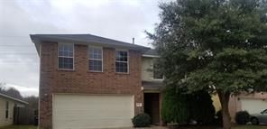 21542 Trilby Way, Humble, TX 77338