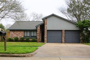 415 Charidges Drive, Houston, TX 77034