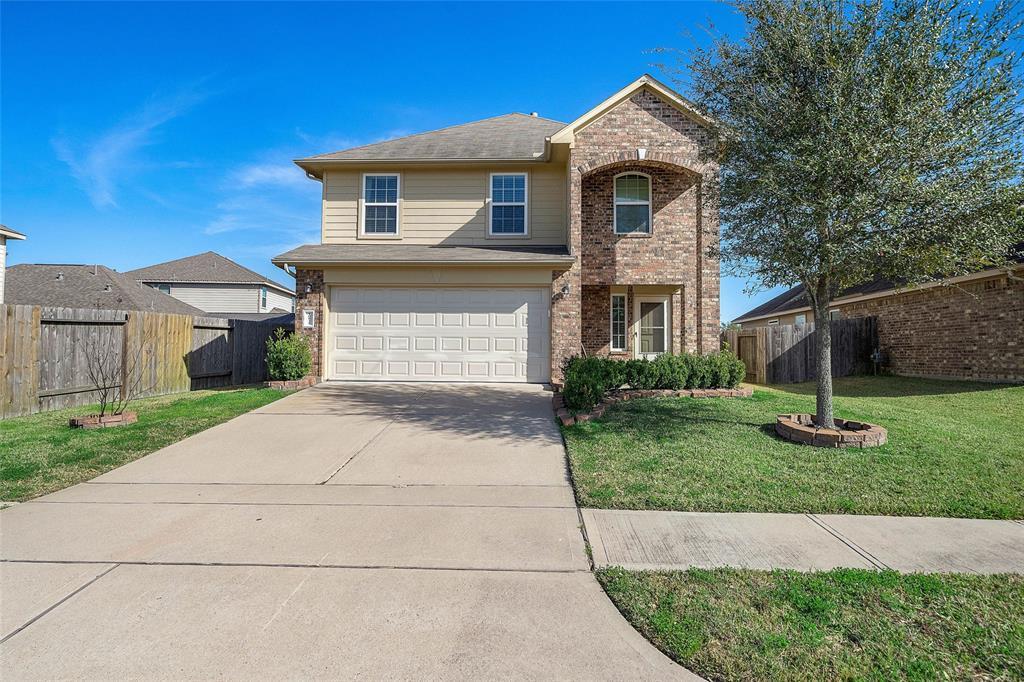 10935 Clearsable Lane, Houston, TX 77034