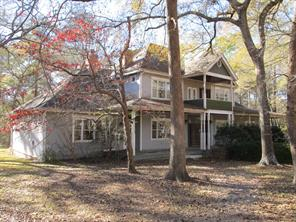 15318 Wildwood, Magnolia TX 77354