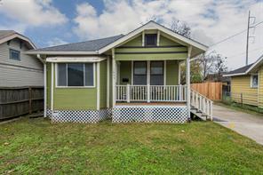 1805 hussion street, houston, TX 77003