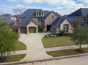 6119 N Tamarino Park Lane, Sugar Land, TX 77479