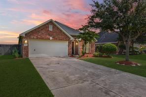 7615 Lakeside Manor, Pearland, TX, 77581