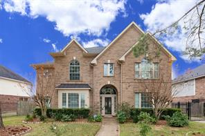 2914 Marble Falls, Pearland, TX, 77584