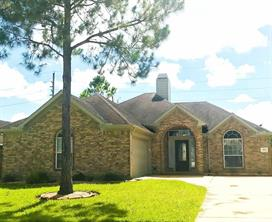 3214 Chappelwood, Pearland, TX, 77584