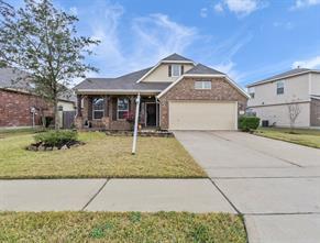 21402 Gable Meadows, Spring, TX, 77379