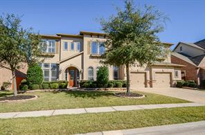 18712 Bee Cave Springs, Cypress, TX, 77433