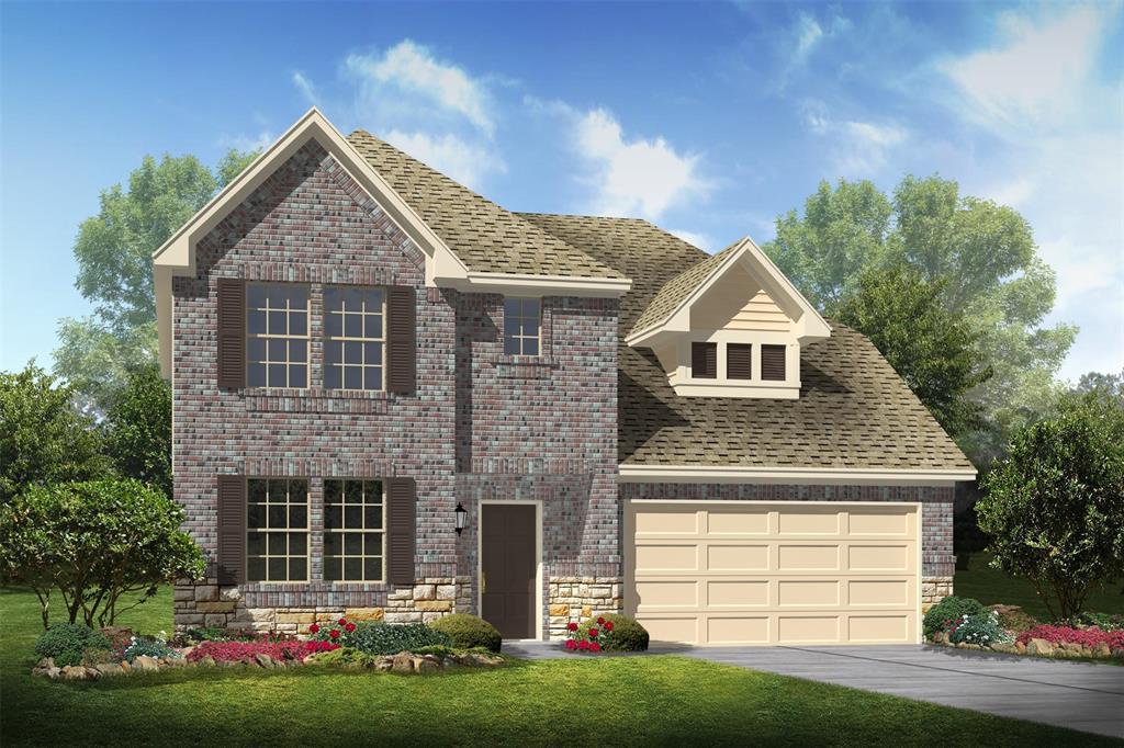 510 Mossy Oak, Richwood, TX 77531
