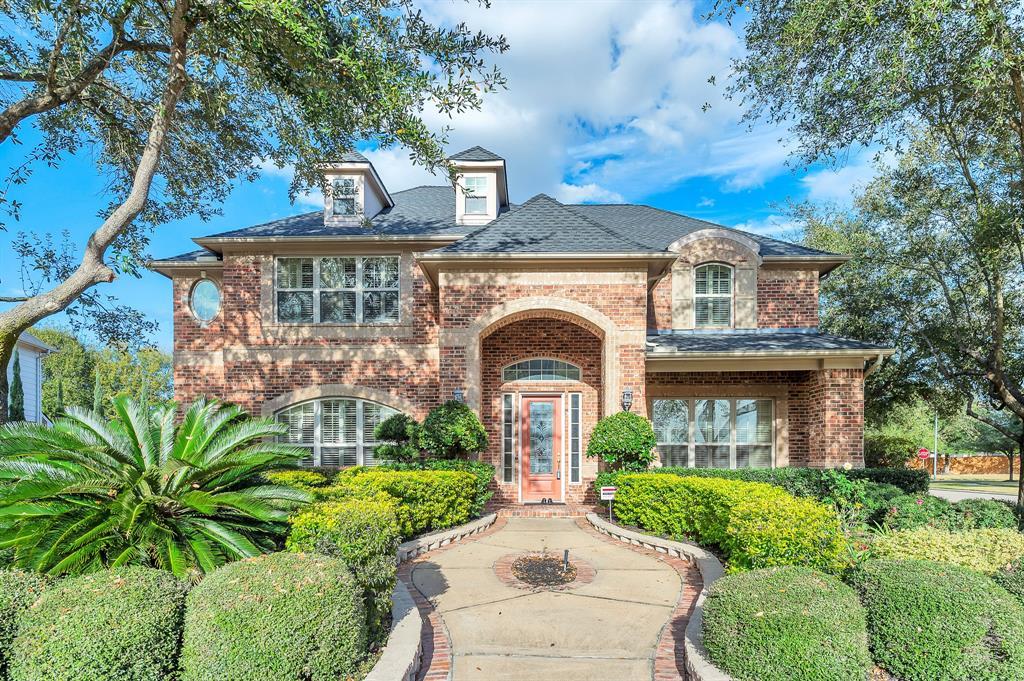 15802 Cadenhorn Lane, Houston, TX 77084