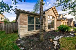 14830 Fountain Stone Lane, Humble, TX 77396