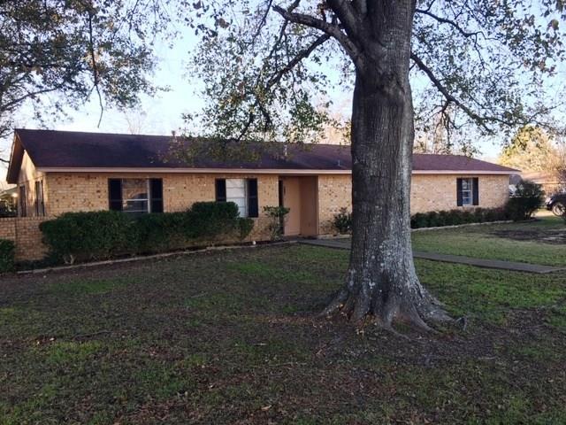 415 Anderson Lane, Fairfield, TX 75840